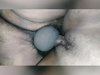 amateur, luder, brünette, cream, creampie, latina, sex, sexvideo