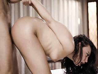 Whitney Wright Goes On Her Favorite Position