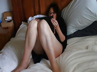 I Cannot Stop My Naughty Wife Having Fun