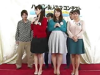 ゲーム, 日本人, 変態の, 成熟した, 熟女, ママ, 若い