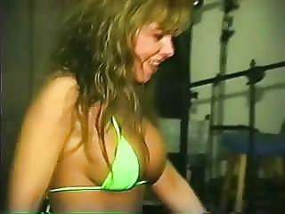 Bikini, Casting, Fantázia, Baszás, Pornósztár, Régies