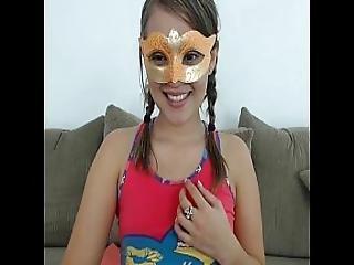 Find6.xyz Babe Annietaylor Cb Flashing Boobs On Live Webcam