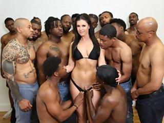 fekete férfiak nyalás fekete nő punci