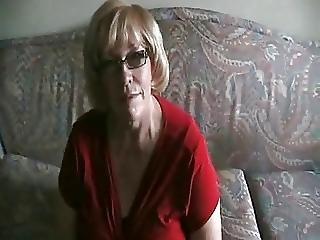 Granny Taking Hard R20