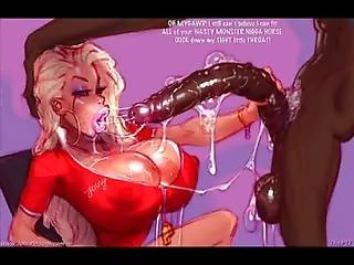 Leszbikus felek pornó