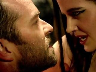 300 Rise Of An Empire [2014] Nude Scene