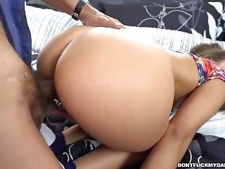 Dontfuckmydaughter - Liza Rowe