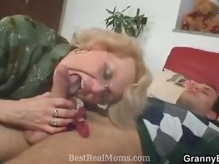 Depraved Anal Mother