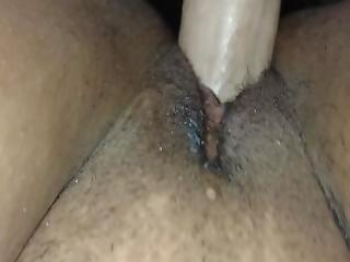 Redbone Getting Fucked