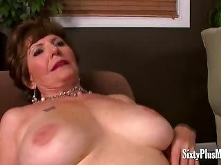 Granny Loves Hardcore Sex