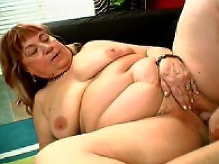Rita Granny Has Her Massive Melons Fucked Before She S Fucked Deep