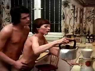 Der Tanzstunden Report (1973) Aka School For Swingers Pt 1
