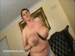 Bbw, Big Tit, Hooters, Mature, Plumper