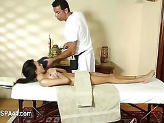 Secret Movie From Very Tricky Massage Motel