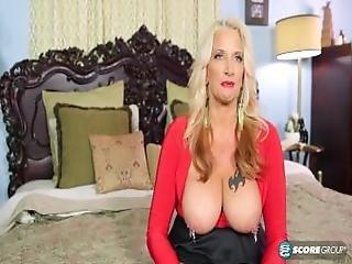 Cowgirl, Handjob, Nipples, Pierced, Pussy, Tattoo