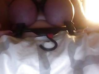 Bbw Total Whore Webcam Anal Bondage Selffucking