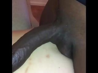 Petite Fit Blonde Vs Monster Black Cock