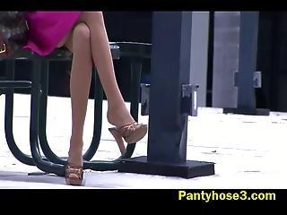 Nylon Upskirt From Girl At Park?s=1