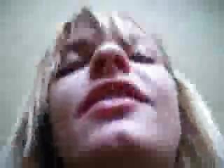 cumshot sarah-jane69