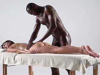 Mutual Erogenous Massage (hegre Art)