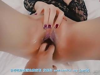 Chinese Fisting Queen Zhouxiaoling 001