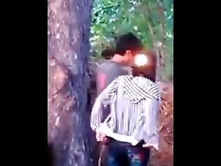 Manmar Couple Take Under The Three Hidden Camera