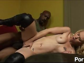 Tainted White Girls 4 - Scene 1