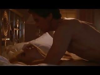 Basic Instinct Sex Scenes (1992) - Nick And Catherine Get Inside Each Other