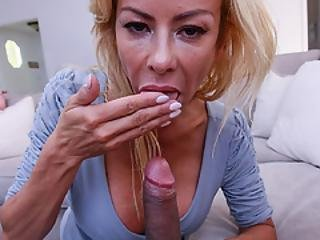 Getting Paid For Fucking My Stepmoms Cunt