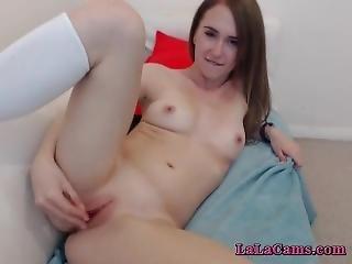 Free Live Nice Camgirl Bored Online Lalacams.com P1