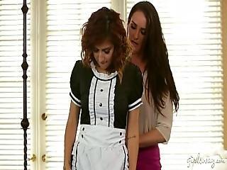 Girlsway - April O Neil Dana Dearmond Bianca Breeze