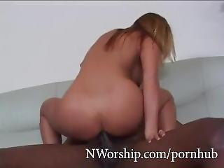 Petite Asian Slut Taking In The Ass Big Black Cock Interracial Anal Sex