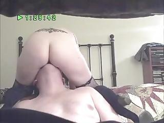 Pussy Licking And Face Sitting - Oral Sex