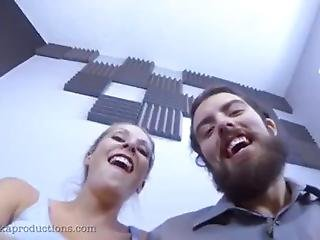 Giantess Couple Cuckold