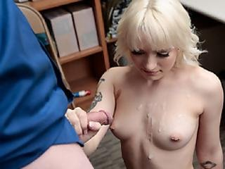 Naomi Nash Got Fucked In Different Positions