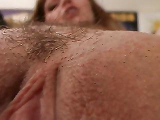 Ass, Ass Lick, Lick, Milf, Mom, Pov, Pussy, Voyeur