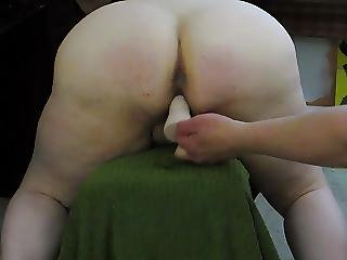 Nice Long Naughty Ass Spanking