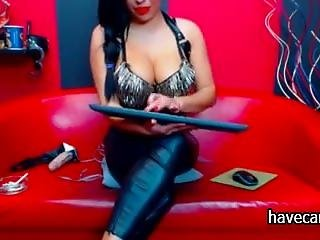 Naughty Webcam Whore