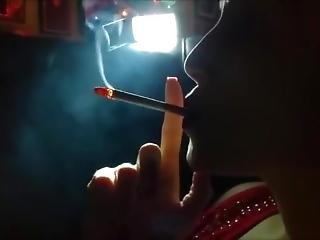 Inchado, Fumar