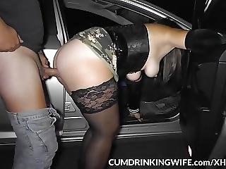 Cumshot, Fucking, Gangbang, Milf, Naughty, Outdoor, Slut, Swingers, Wife