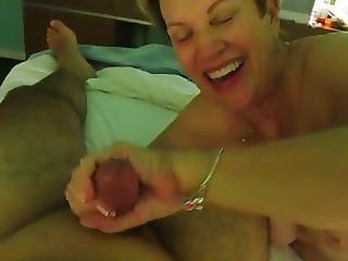 Aunt Sue Cock Sucker
