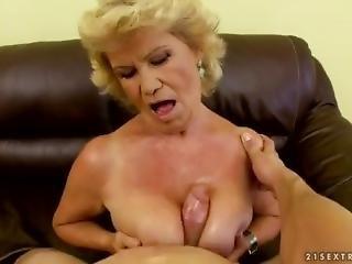 Granny Effie Pov.