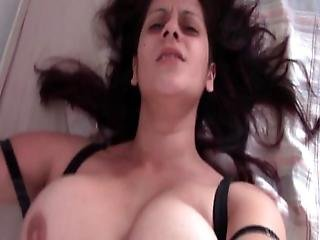 Kinky Mommy Misses You Bedroom Pov Sex Simulation