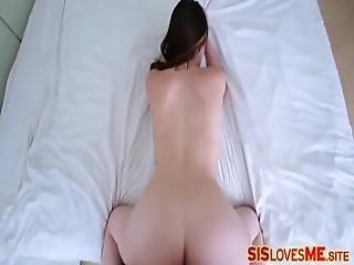 Stepsisters Sexual Message - Autumn Belle Wrex Oliver