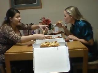 Pregnant Eating