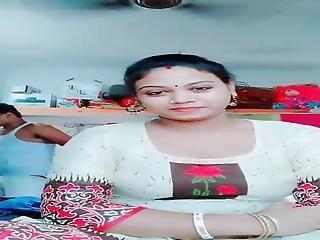 Funny Bhabhi Video