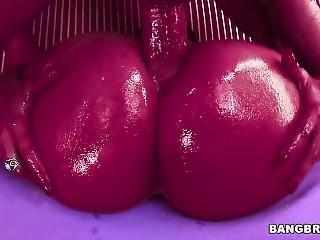 That Succubus Wants Your Cum
