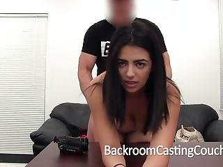 Girls first anal creampie join