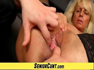 Attractive Czech Mom Koko Pussy Fingering Games Zoomed In