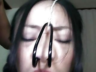 Bondage, κοστούμι, ιαπωνικό, ώριμη, μαμά, ναύτης